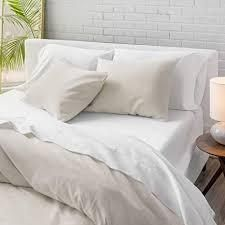 100  Egyptian Cotton 300 Thread Count 3 Piece Soft And Smooth Duvet Cover Set
