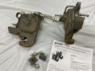 Northern Tool 3 Point Quick Change Hitch 1 jpg