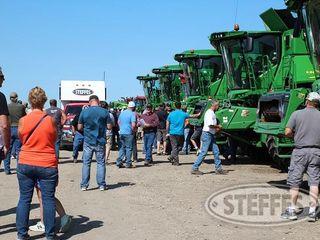AgIron West Fargo Event