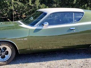 Lot #300 -1971 Dodge Charger Super B Clone,