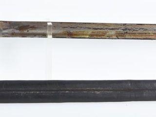 M1913 SPANISH P.R.8. Bayonet w/Scabbard SN# 2