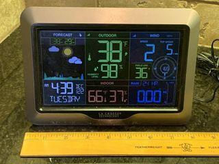 la Crosse Technology Weather Station