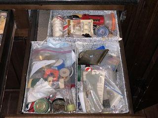 Stud Finder  Household Repair Items  etc