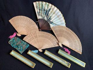 Oriental Fans