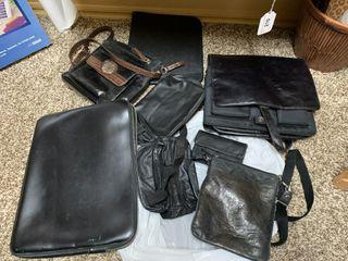 leather Bags  laptop Bag  Messenger Bag  etc