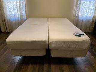 Tempur Pedic Adjustable Bed System