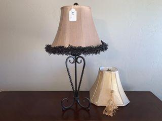 Table lamp   Extra Shade