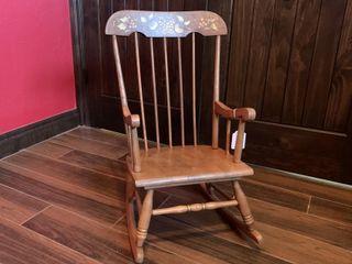 Children s Rocking Chair
