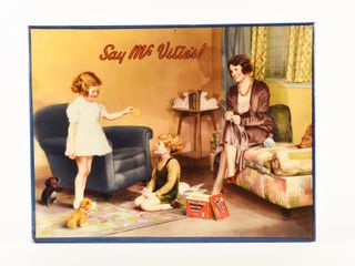 SAY McVITIE S  DIGESTIVE BISCUITS SST SIGN