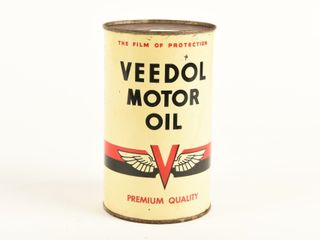 VEEDOl MOTOR OIl IMPERIAl QT  CAN