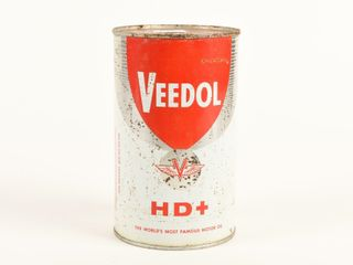 VEEDOl HD  MOTOR OIl IMPERIAl QT  CAN