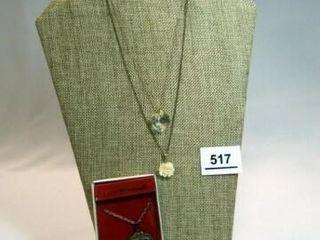 Necklaces  including Hummel  3