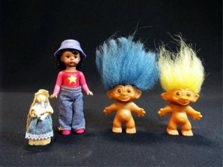 Trolls  Dolls  4