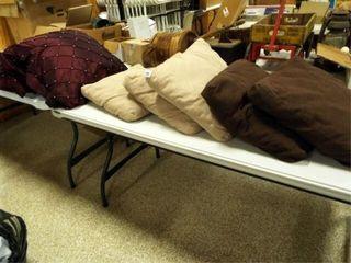 Decorative Pillows  6