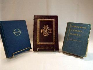 1940  1942  1982 Books  3