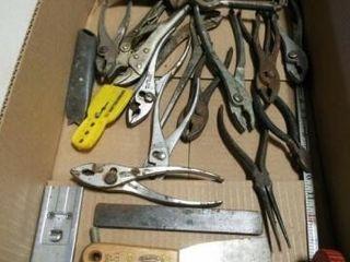 Tools   Pliers  Etc   15