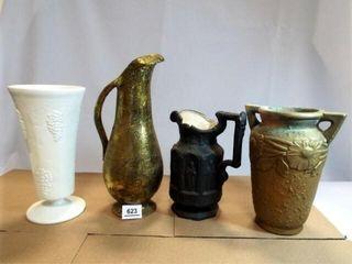 Vases  Pitchers  4