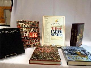 Oversize  History Books  7
