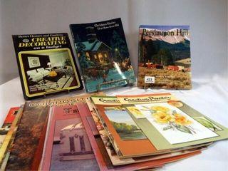 Craft  Paint  West  Decorating Books  15