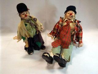 Hobo Dolls   breakable    2