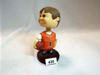 OSU Basketball Bobbin Head 2001