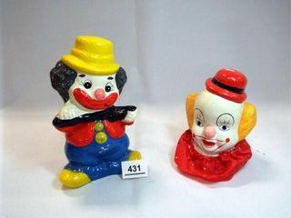 Clown Banks  2