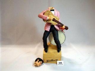 Elvis Decanter   Music Box