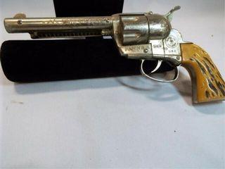 Mattel Toy Fanner Handgun