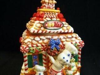 Pillsbury Doughboy Cookie Jar