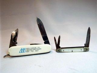 Folding Knives  ISC  United  2
