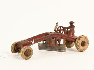1930 S KENTON CAST IRON GRADER