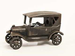 CANADIAN CAST IRON MODEl T