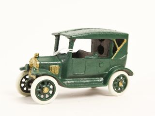 EARlY CANADIAN CAST IRON MODEl T