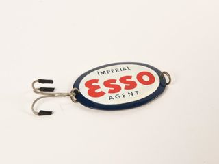 IMPERIAl ESSO AGENT FISHING lURE