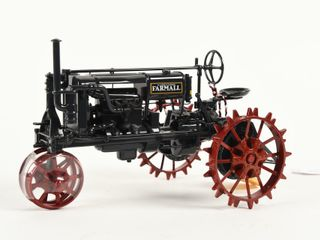 PRECISION 1931 INTERNATIONAl FARMAll TRACTOR