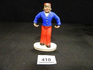 Vintage Hinode Figurine Bell Hop
