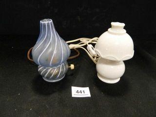 Miniature lamps   2