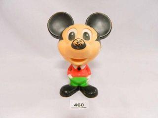 Mattel Mickey Mouse Talking Toy