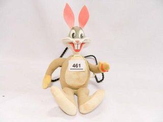 Bugs Bunny Talking Plush Toy