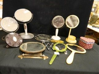 Mirror Collection  Assorted Styles