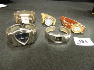 Fashion Watches   5  Quartz