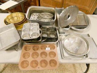 Springform Pans  3  Baking Pans