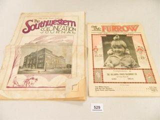 Publications  Enid  Aug  1923