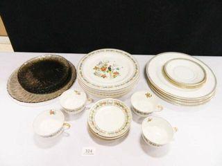 China Sets  Glass Dish Sets   27