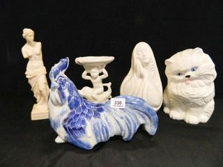 Figurines  Assorted Styles   5
