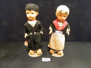 Genuine Rezetta Dolls   2