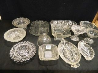 Glassware  Serving Dishes   13