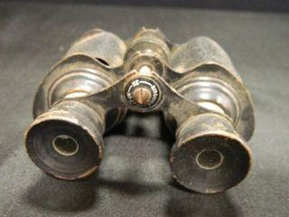 Vintage AirGuide Binoculars No 27