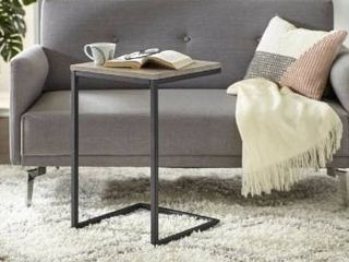 Simple living Seneca c table grey