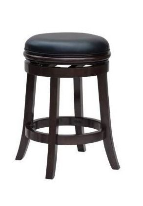 Copper Grove Dawley Backless 24 inch Counter Stool